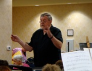 Guest Conductor, Jerry Nowak