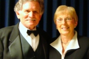 Jim Curnow & Pam Potter at ACB Muskegon