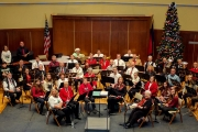 Quincy Park Band Christmas
