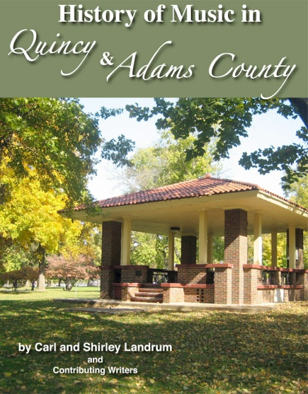 Landrum Book Cover